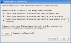 NovoCertificado