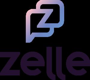 zelle_logotipo_vertical_colorido