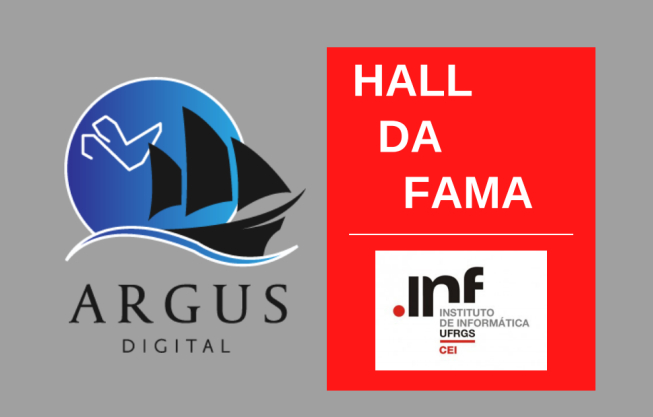 Hall da Fama CEI: Argus Digital