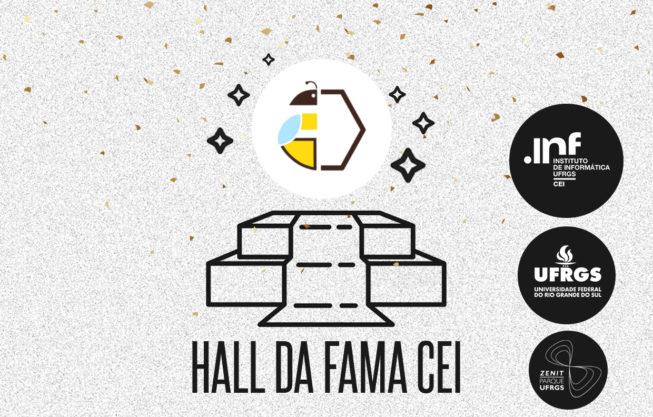 Hall da Fama CEI: Bee Ahead