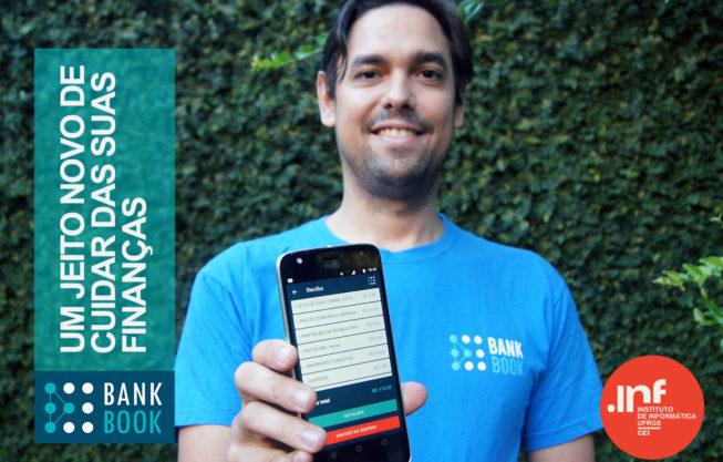 App organiza finanças e controla gastos