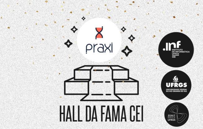 Hall da Fama Praxi