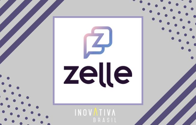 Zelle é selecionada para o InovAtiva Brasil