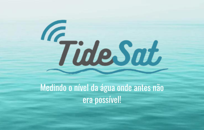 TideSat é destaque em matéria da AZO – Space of Innovation