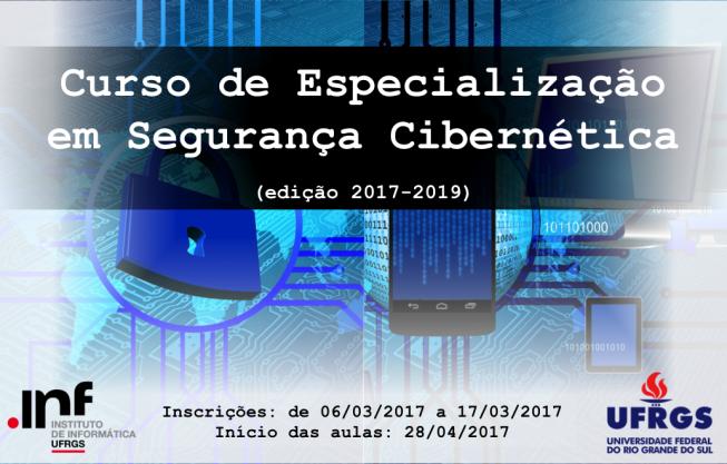 Especialização em Segurança Cibernética