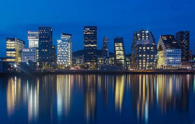 Aberto edital de mobilidade para estudar na Noruega