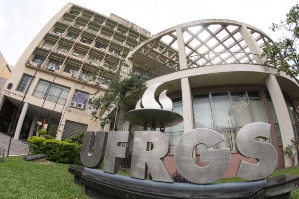 UFRGS is the best Brazilian University