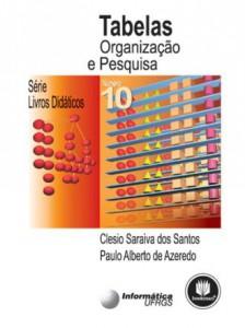 Tabelas: Organização e Pesquisa