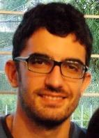 Gabriel Luca Nazar