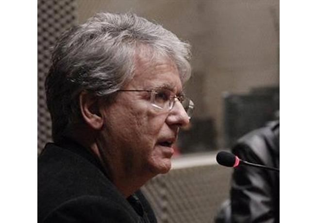 Prof. Jorge Piqué