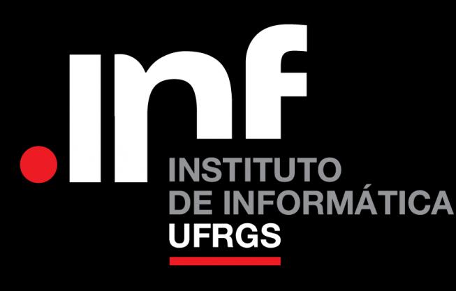 Edital aberto para bolsas no INF