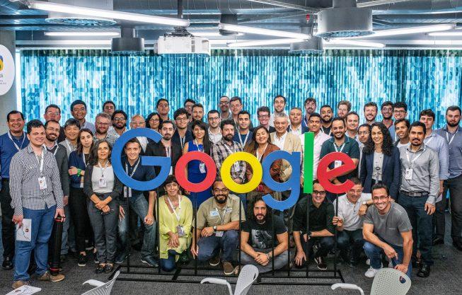Pesquisa do INF é premiada por programa do Google