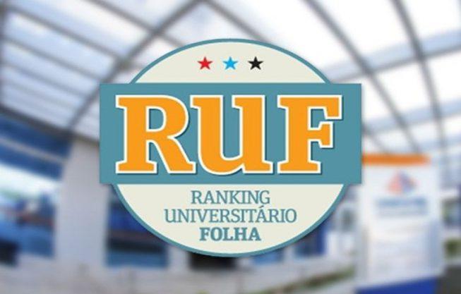 Computação da UFRGS em 3º lugar no RUF