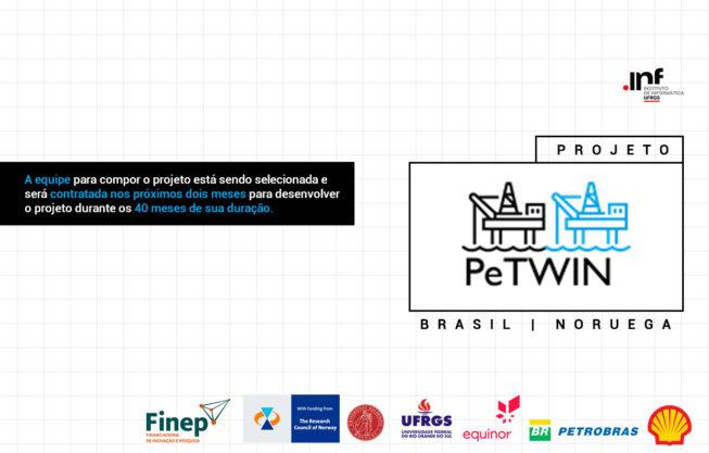 Projeto PeTwin