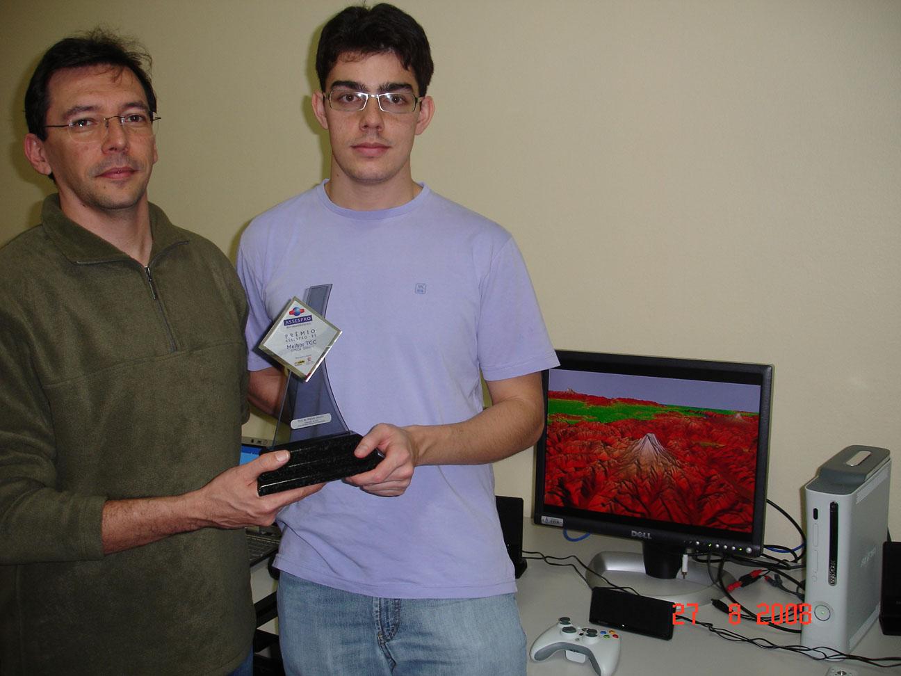 Pons_ASSESPRO_2008_award